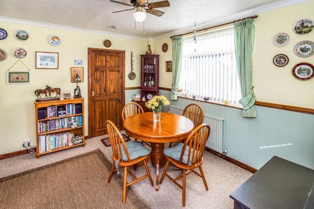 Dining Room of Summerhill, New Brighton Road, Bagillt, Flintshire CH6