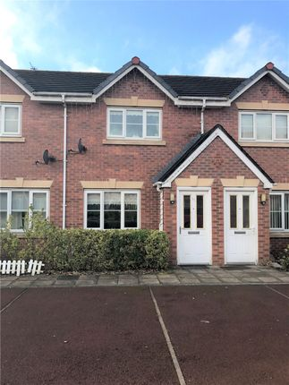 Thumbnail Terraced house for sale in Barnton Close, Bootle