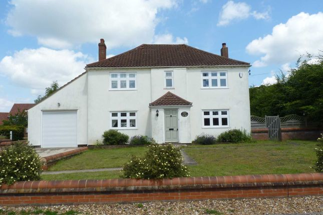 Thumbnail Detached house for sale in Tuns Road, Necton, Swaffham