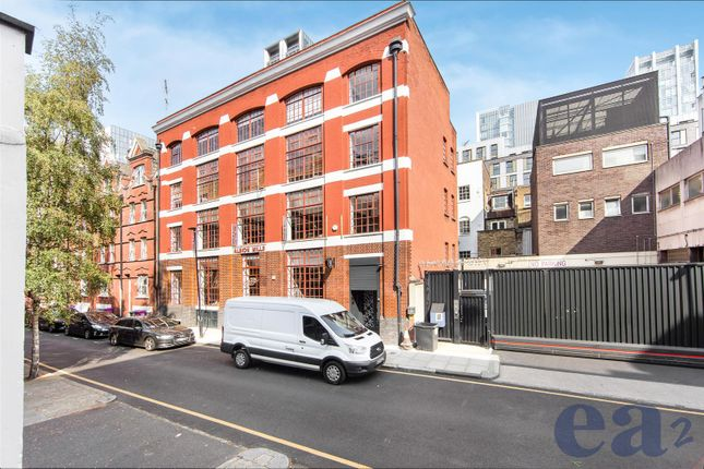 Thumbnail Property to rent in Albion Mills, East Tenter Street, Tower Hill