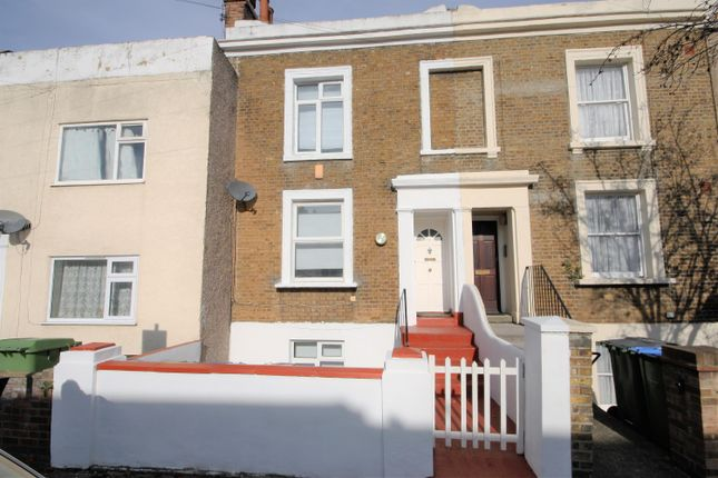 Thumbnail Terraced house for sale in Frederick Place, London