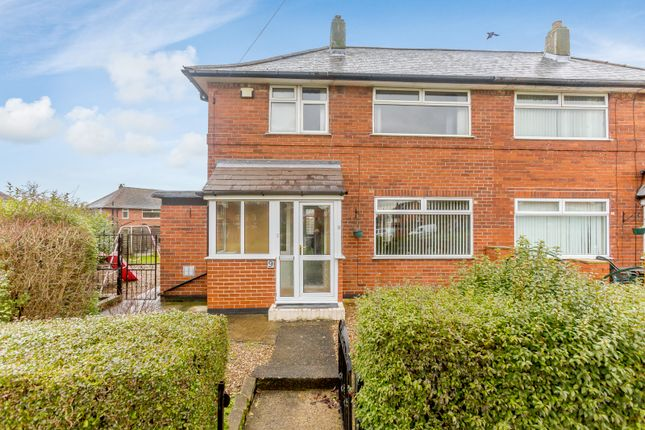 Thumbnail Semi-detached house for sale in Redmire View, Leeds