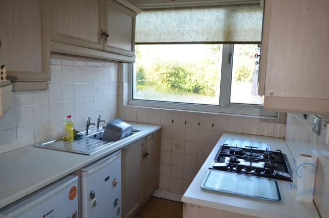 Kitchen of Marford Crescent, Sale, Greater Manchester M33