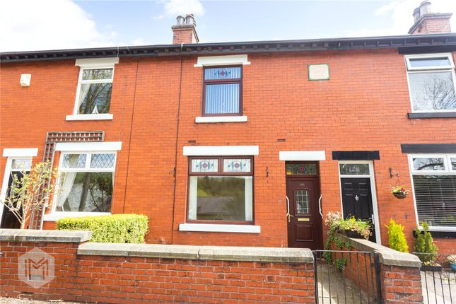 2 bed terraced house for sale in Chatterton Road, Ramsbottom, Bury BL0