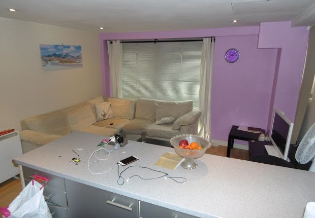 1 bedroom flat to rent in Atlantic Wharf, Cardiff Bay, Cardiff