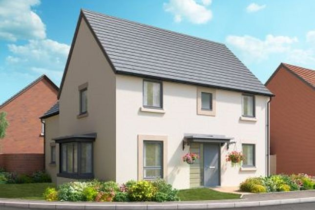 Thumbnail Detached house for sale in Cornwall Road, Killinghall, Harrogate, North Yorkshire