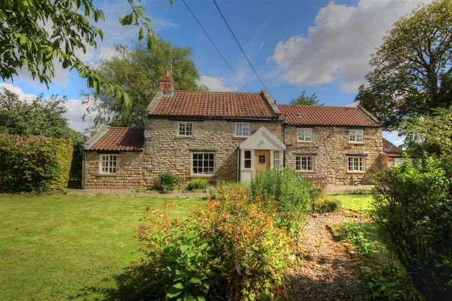 Thumbnail Cottage for sale in Willow Cottage, Main Street, Sinnington, Y062