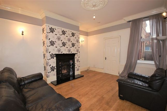 Thumbnail Flat for sale in Lodore Road, Newcastle Upon Tyne