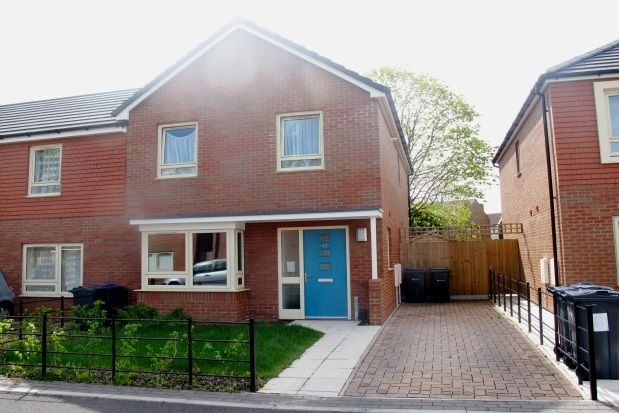 Thumbnail Property to rent in Old Moat Way, Ward End, Birmingham