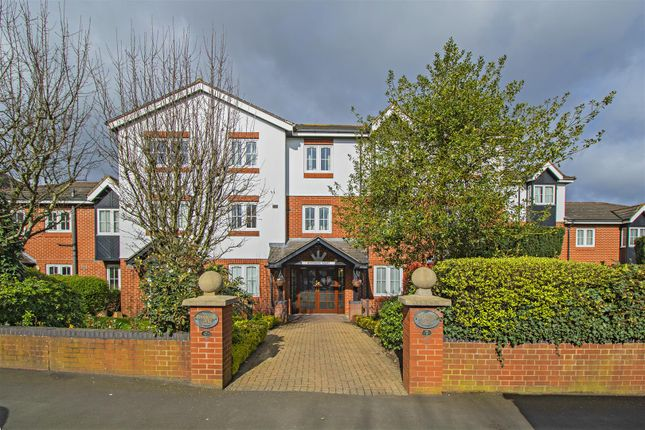 Thumbnail Property for sale in Woodmere Court, Avenue Road, Southgate