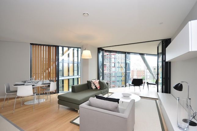 Thumbnail Flat for sale in Neo Bankside, 50 Holland Street, Southbank