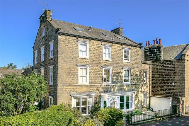 Thumbnail Flat for sale in Park Parade, Harrogate, North Yorkshire