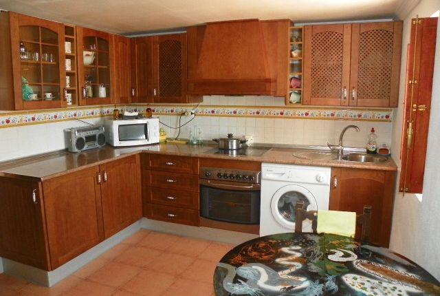 Kitchen of Spain, Málaga, Cártama, Estación De Cártama