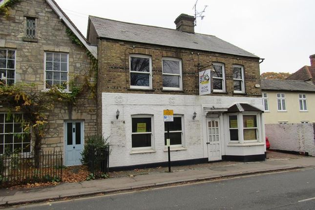 Thumbnail Commercial property for sale in 30 The Green, Writtle, Chelmsford, Essex