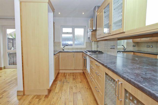 Kitchen of Titmus Close, Hillingdon UB8