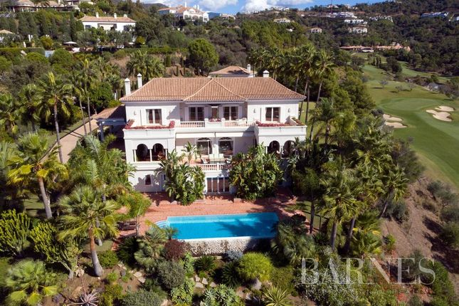 Thumbnail Villa for sale in Benahavís, 29679, Spain
