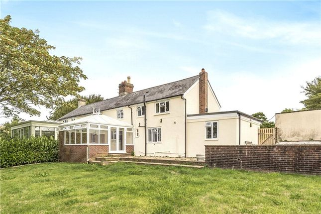 Thumbnail Semi-detached house for sale in Black Hill Farm, Old Sherborne Road, Dorchester
