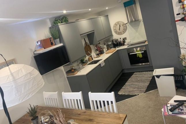 2 bed flat for sale in Staveley Road, Chesterfield S43
