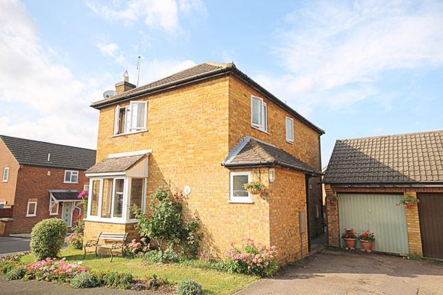 3 bed detached house for sale in The Leys, Long Buckby, Northampton NN6
