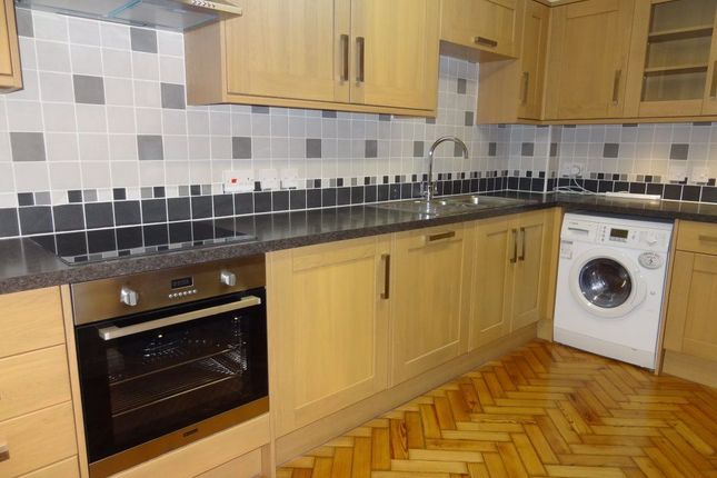 Thumbnail Property to rent in Ethelbert Road, Faversham