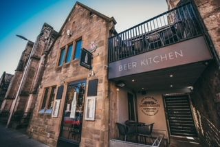 Leisure/hospitality for sale in North Street, St. Andrews, Fife