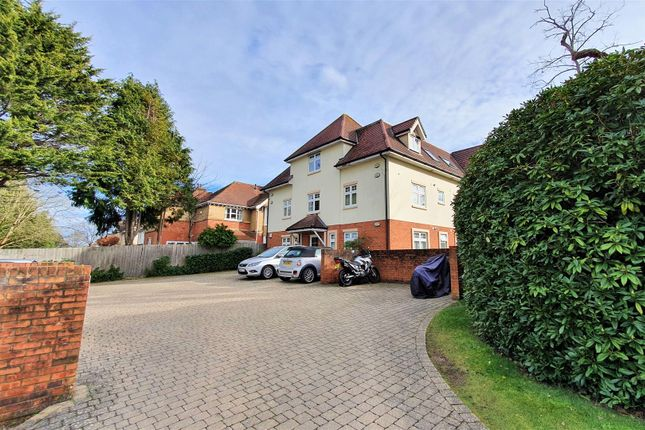 2 bed flat for sale in St. Osmunds Road, Canford Cliffs, Poole BH14