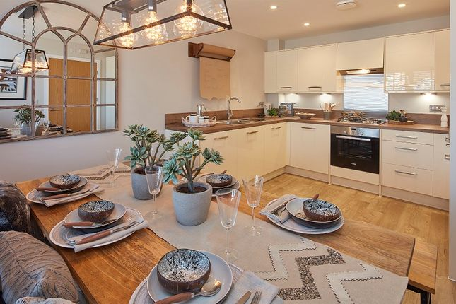 """3 bedroom property for sale in """"The Hartley"""" at Knight Road, Wells"""