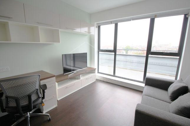 Thumbnail Flat to rent in Piccadilly Residence, Piccadilly Court, York
