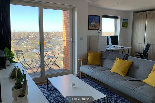 1 bed flat to rent in William House Ringers Road, Bromley BR1