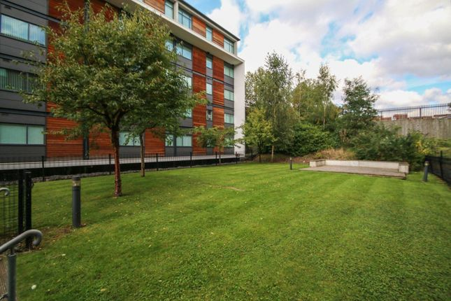 Thumbnail Flat to rent in Hudson Court, 54 Broadway, Salford
