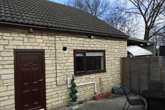 Thumbnail Bungalow to rent in Rushy Moor Lane, Askern, Doncaster