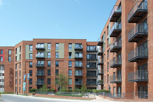 2 bedroom flat for sale in Keel Road, Southampton