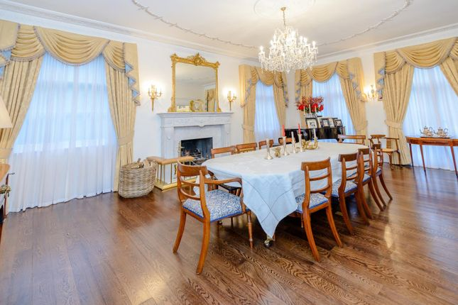 Dining Room of Warren Drive, Kingswood, Tadworth KT20