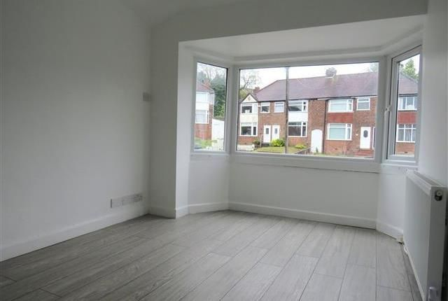 Thumbnail Semi-detached house to rent in Cathel Drive, Great Barr Birmingham