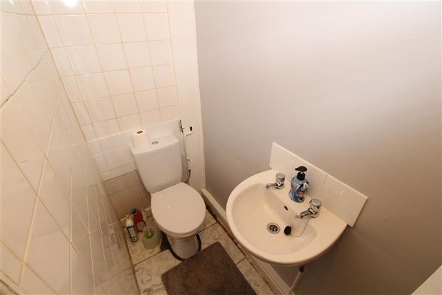 Downstairs WC of Wilbraham Street, Preston PR1
