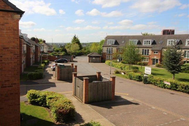 Thumbnail Flat for sale in Henconner Lane, Bramley, Leeds