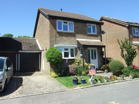 Thumbnail Detached house for sale in Acorn Way, Hurst Green, Etchingham