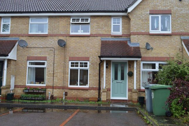 2 bed property to rent in Wilks Farm Drive, Sprowston, Norwich NR7