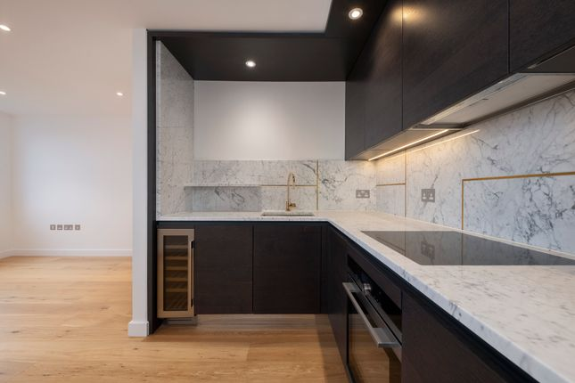 1 bed flat for sale in Esther Anne Place, Islington, London N1