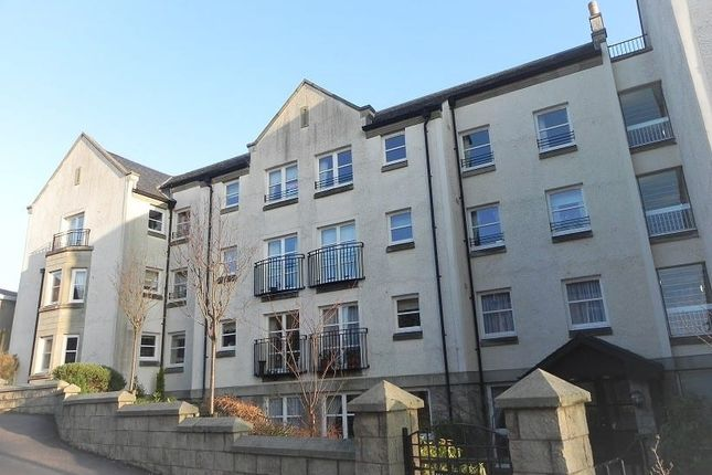 Thumbnail Flat for sale in 44 Wallace Court, Lanark