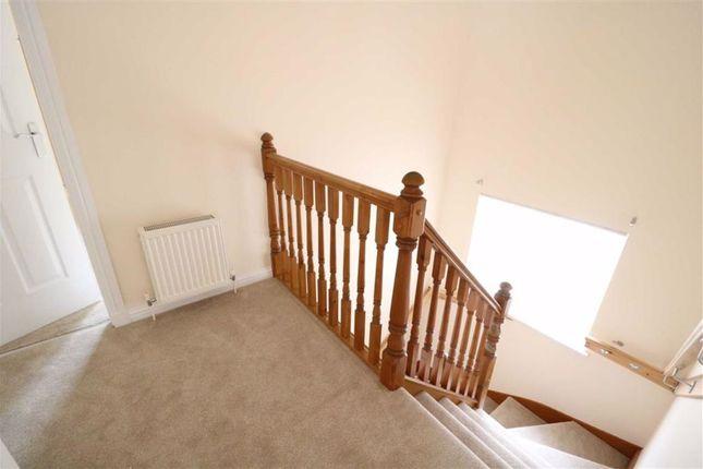 Upper Floor of Woodlands Drive, Lhanbryde, Elgin IV30