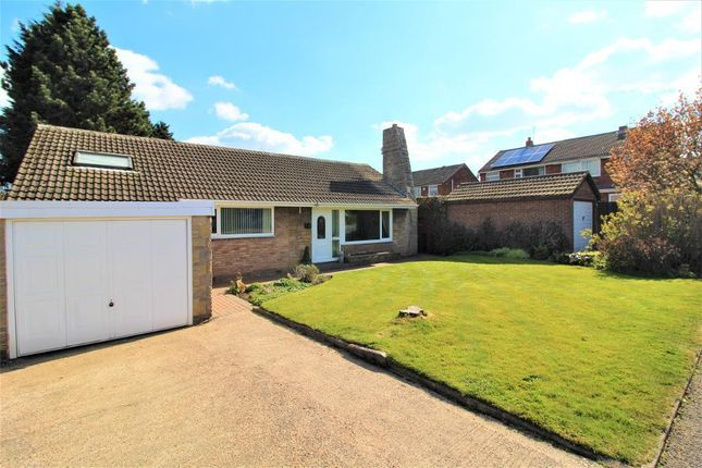 Thumbnail Bungalow for sale in Dove Road, Wombwell, Barnsley, South Yorkshire