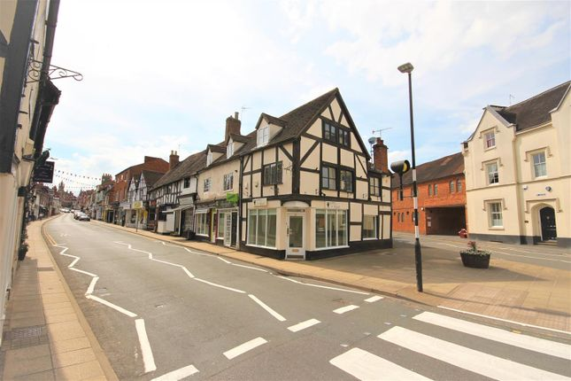Thumbnail Flat to rent in Priory Road, Warwick