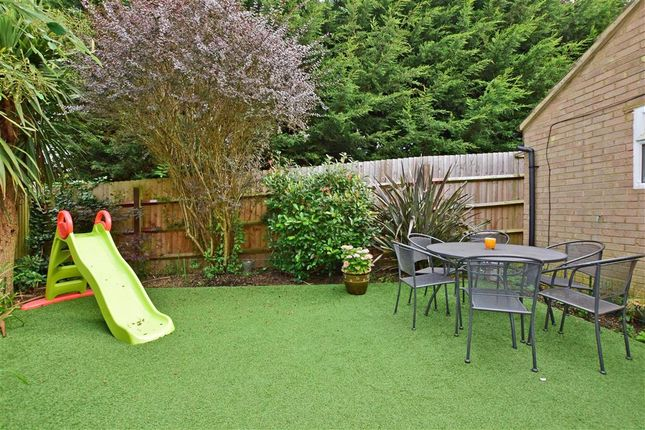 Thumbnail Semi-detached house for sale in Marlborough Way, Billericay, Essex