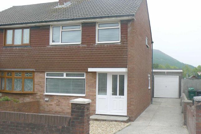 Thumbnail Property to rent in Westlands, Baglan Moors, Port Talbot