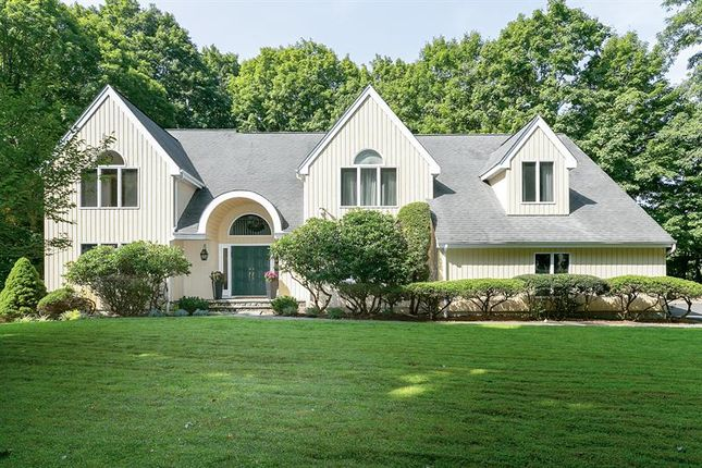 Thumbnail Property for sale in 53 Random Farms Circle Chappaqua, Chappaqua, New York, 10514, United States Of America