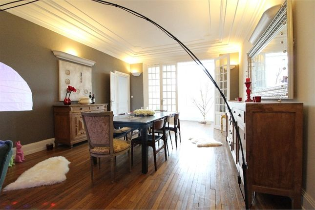 Thumbnail Property for sale in Lorraine, Meurthe-Et-Moselle, Hussigny Godbrange
