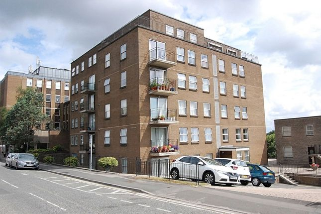 Thumbnail Flat for sale in Temple Street, Keynsham, Bristol