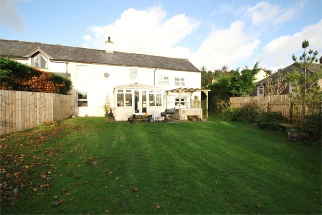 Thumbnail Semi-detached house for sale in Knapethorne Cottage, Mealsgate, Cumbria