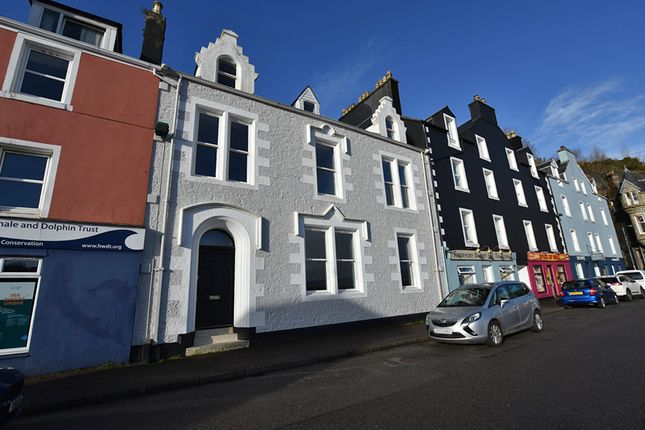 Thumbnail Town house for sale in Main Street, Tobermory